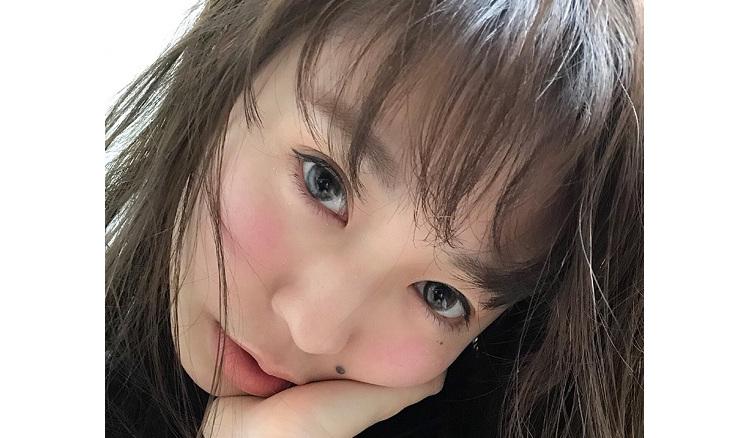 machiko 顔アップ