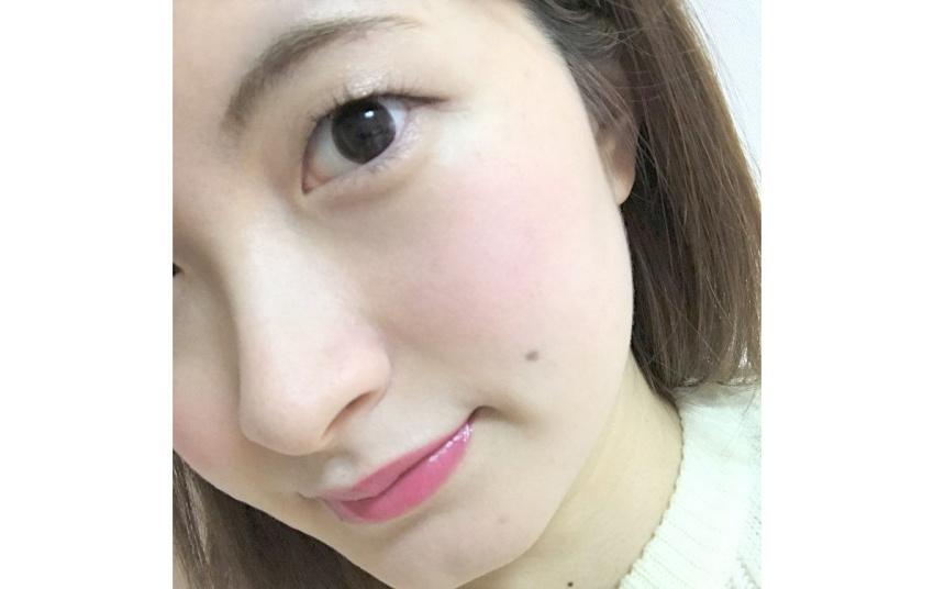 misaki アイライン 目元アップ