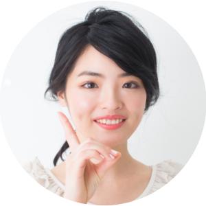 星田菜々美の顔