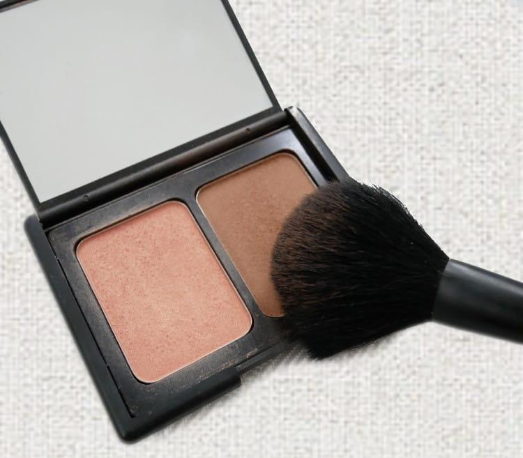 E.L.F Cosmeticsのシェーディング