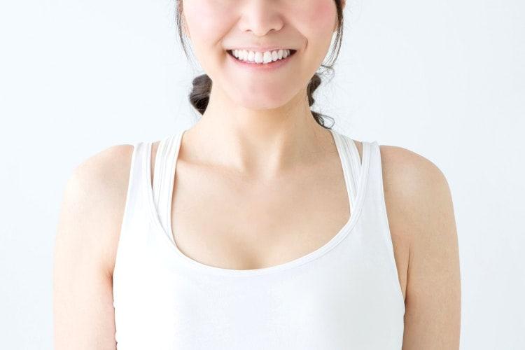 歯のホワイトニング イメージ