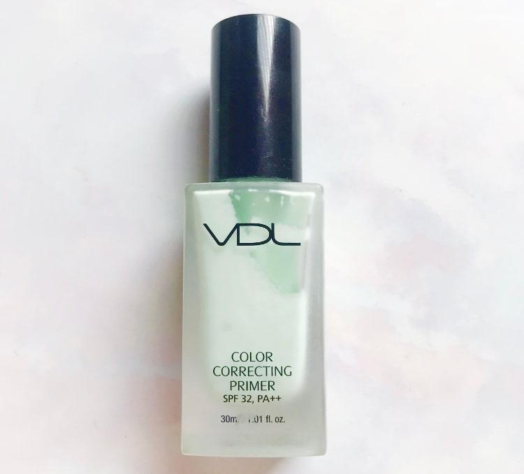 VDLのコントロールカラー