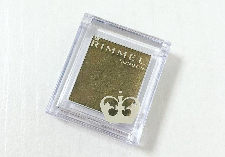 RIMMELのアイシャドウ
