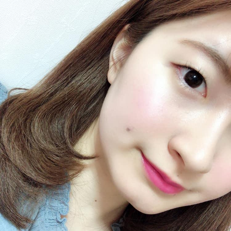misaki OKメイク アイライン