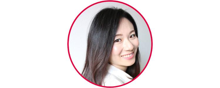 永松麻美さんの顔