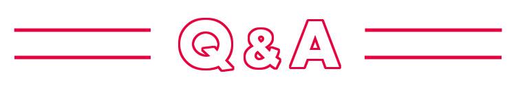 Q&Aロゴ