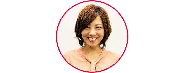 佐藤 佑依さんの顔