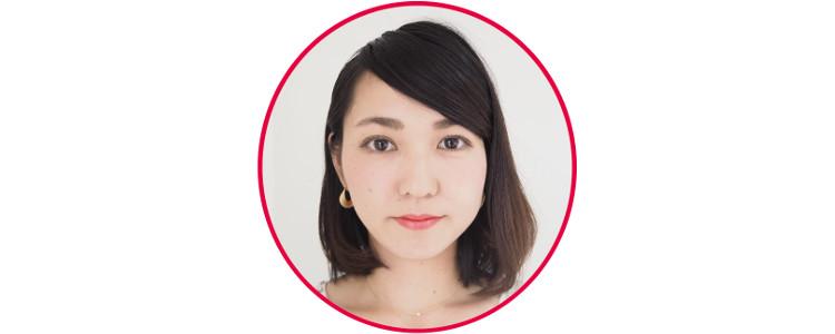 山口裕紀さんの顔