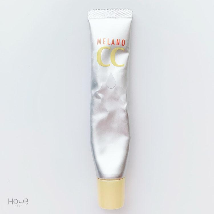メラノCC 美容液