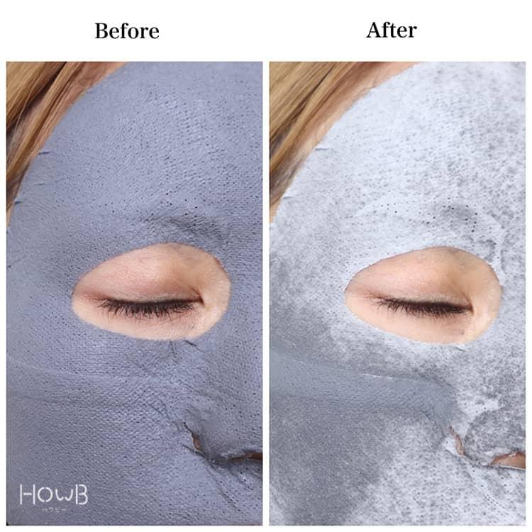 クレイ マスク 比較