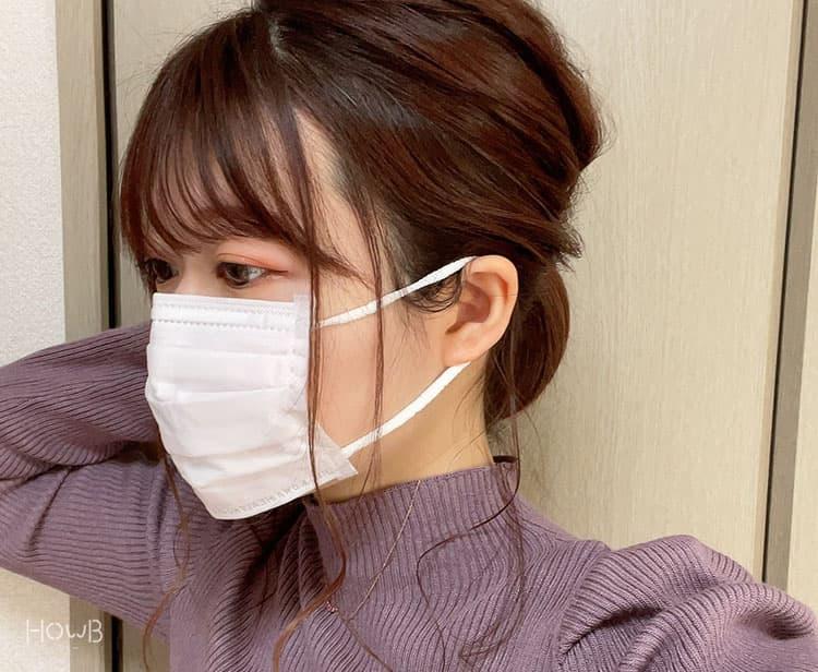 剛田さん 横顔